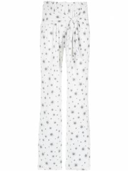 Olympiah - printed trousers 056E9095690900000000