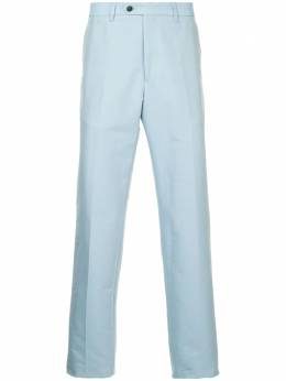 Gieves & Hawkes straight-leg trousers G3761EL07033