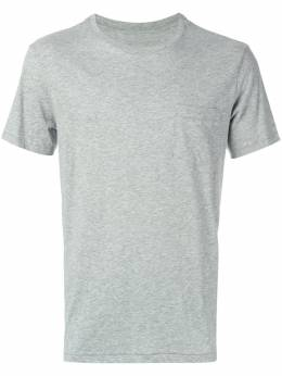 Osklen - plain t-shirt 65909059390000000000