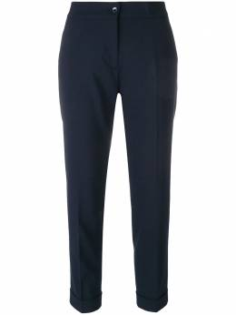 Etro cropped tailored trousers 132150524