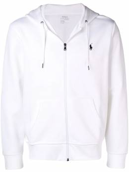 Polo Ralph Lauren	 embroidered Pony hoodie 710652313