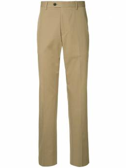 Gieves & Hawkes straight-leg trousers G3861EI05082