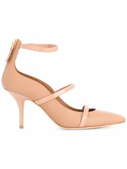 Malone Souliers ankle strap pumps ROBYN7091