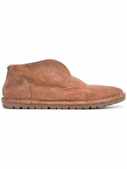 Marsell suede loafers MWG0016953