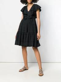 Temperley London - платье Beaux BAX53680939630660000