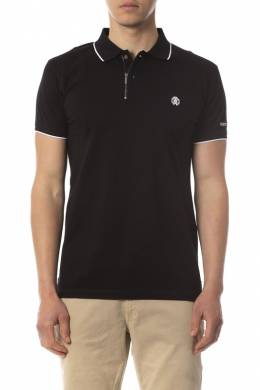 polo Roberto Cavalli	 FSR687_JD064_05051_BLACK
