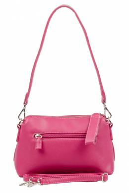 Сумка кросс-боди David Jones 5912-1_ROSE_RED