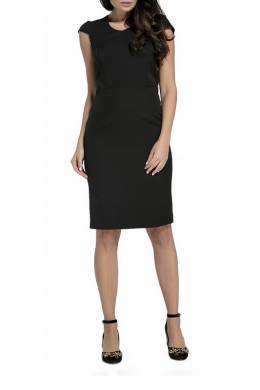 DRESS Foggy FG140_BLACK