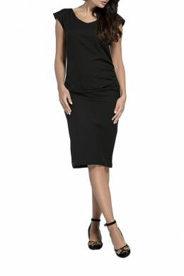 DRESS Foggy FG135_BLACK