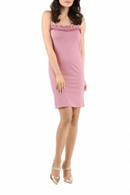 DRESS Foggy FG212_LIGHT_PINK