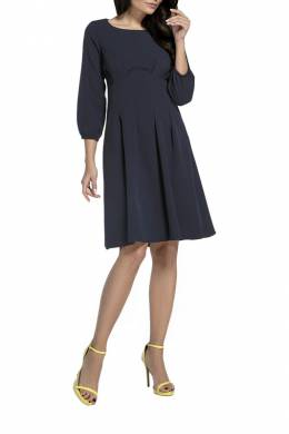 DRESS Foggy FG137_NAVY