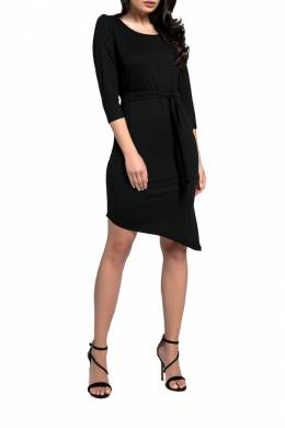 DRESS Foggy FG145_BLACK