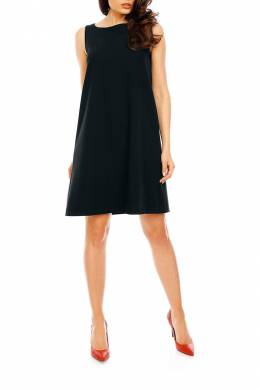 DRESS Foggy FG86_BLACK