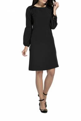 DRESS Foggy FG136_BLACK