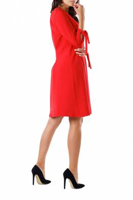 DRESS Foggy FG194_RED