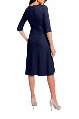 DRESS Foggy FG2_NAVY