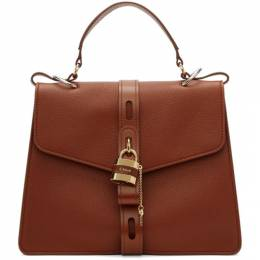 Chloe Brown Large Day Briefcase 192338F04600201GB