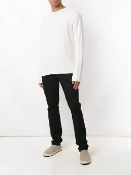 Osklen - plain t-shirt 65936558690000000000