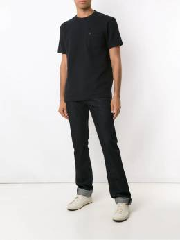 Osklen - plain t-shirt 58936553330000000000