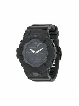 G-Shock - G-Shock adjustable watch 8669AER9333338600000
