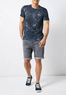 Футболка Burton Menswear London 45T07ONVY