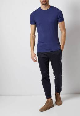 Футболка Burton Menswear London 45M02OBLU