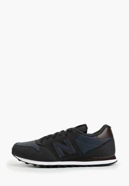 Кроссовки New Balance GM500NVB