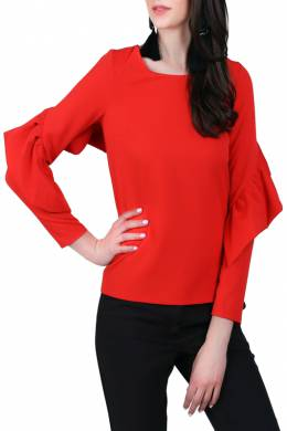 blouse Foggy FG239_RED