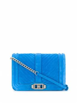 Rebecca Minkoff - small Love crossbody bag 9SLC6369500908500000