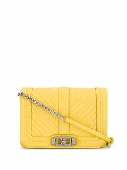 Rebecca Minkoff - Love small crossbody bag 9SLH6369500999500000