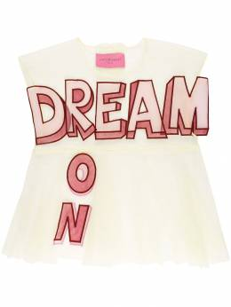 Viktor & Rolf футболка 'Dream On. Icon 1.1' 3BSOFTTULLEYELLOW