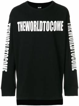 KTZ - топ 'The World to Come' 3TS63DM9056336500000