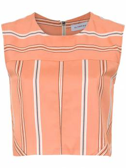 Olympiah Piaggia cropped top 119110