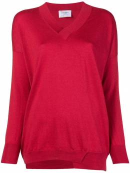 Snobby Sheep V-neck jumper 41660VPULLI