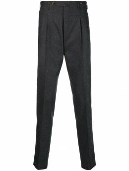 Pt01 - classic tailored trousers F00ZS6MAGCO339396688