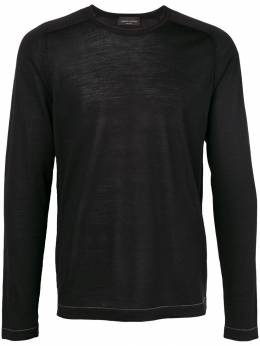 Roberto Collina - fine knit sweater 36699399955900000000