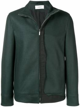 Chalayan high neck bomber jacket MN619FN000DT