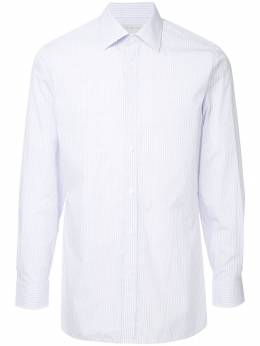 Gieves & Hawkes checked shirt G3841EM43022