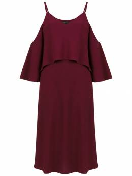 Olympiah Titicaca tiered dress 218054