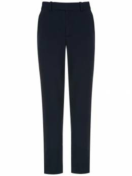 Egrey - cropped trousers 65993559309000000000