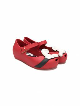 Mini Melissa - mickey mouse ballerina shoes 36939556390000000000