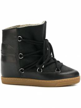 Isabel Marant - Nowles snow boots 60366M965S9365690900