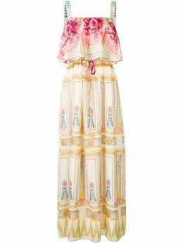 Temperley London - платье Athena на лямках ATH53606938906030000