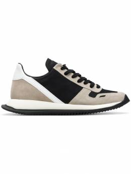 Rick Owens - lace-up sneakers 8F5899LCOM9593093665