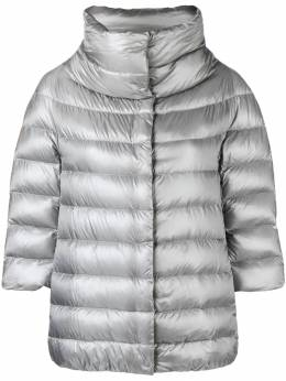 Herno - zipped padded jacket 653DIC90693936699500