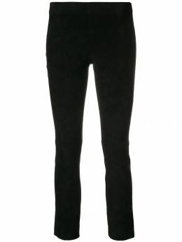 Vince - cropped skinny trousers 98090059395853300000