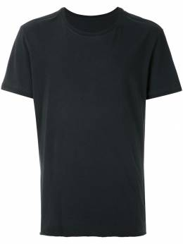 Osklen - plain t-shirt 39936553530000000000