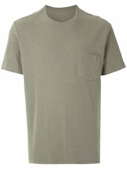Osklen - plain t-shirt 38936553650000000000
