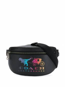 Coach - поясная сумка Rexy and Carriage 88959963960000000000