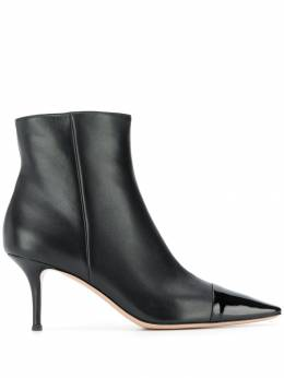 Gianvito Rossi ботильоны Lucy G0560970RICVEN